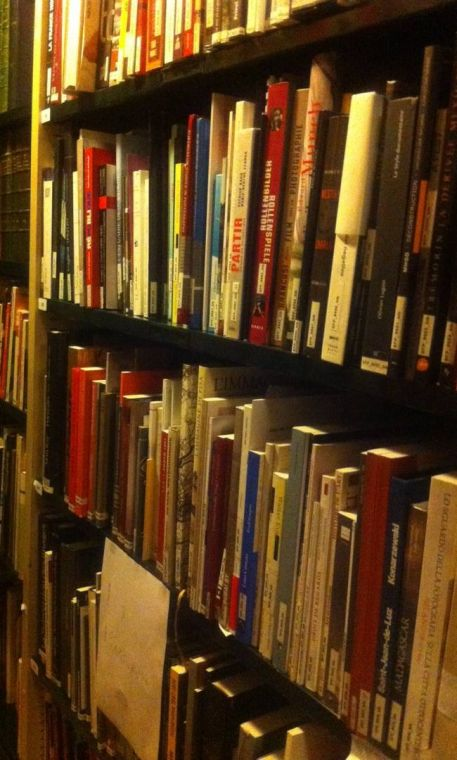54 livres photo publiés en 2012 catalogués en mars 2013 à la SFP